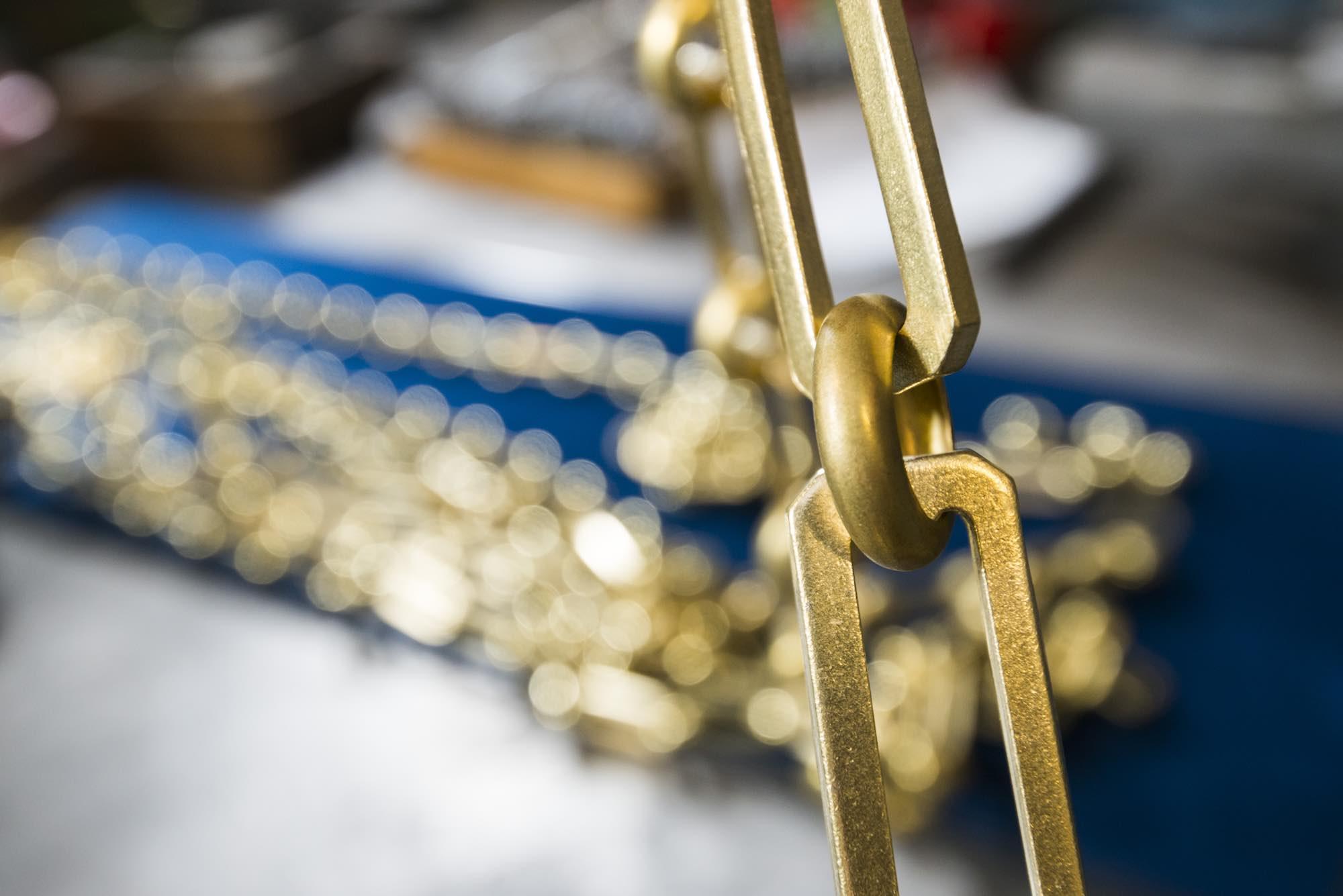 Paris-chaines