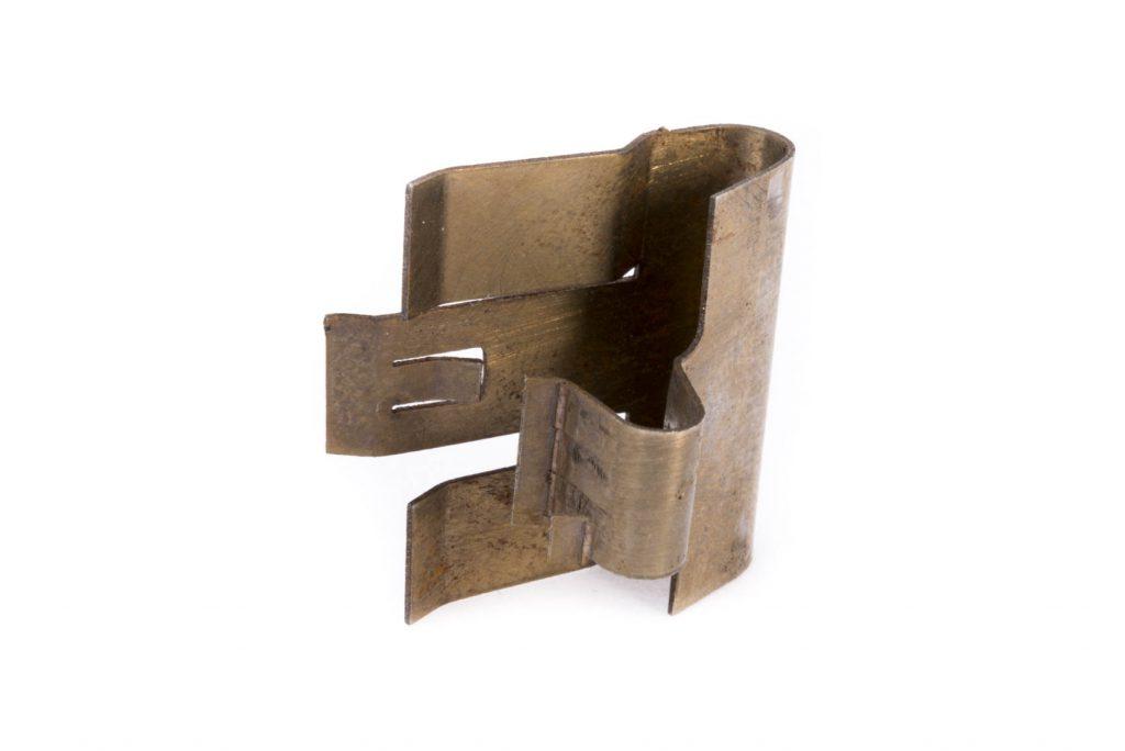 Clips bronze